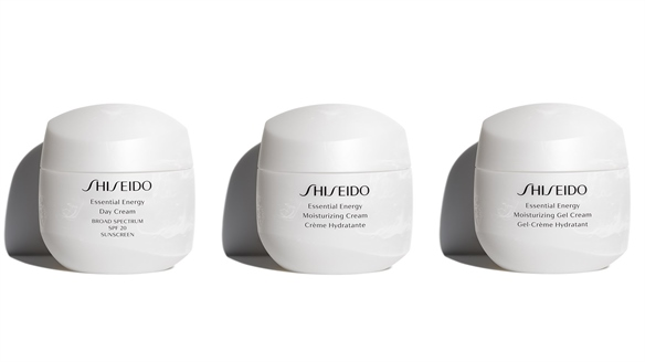 Shiseido Targets Gen X with Preventative Skincare