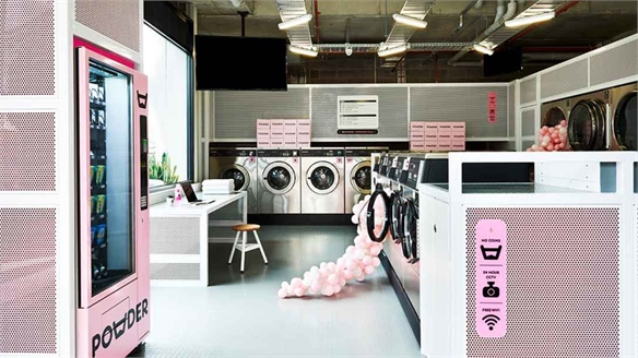 Rise of the Hybrid Retail Laundromat