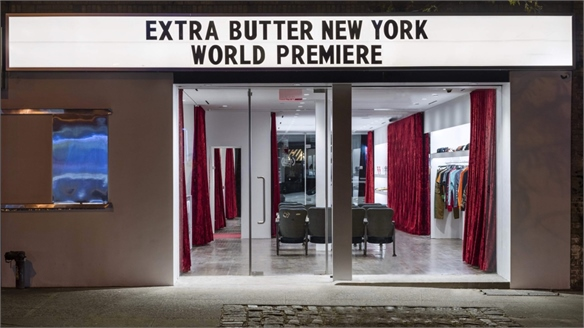 Extra Butter: Sneakerhead Store for Movie Fans