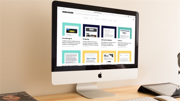 Discover: Personal Newsletter Curation