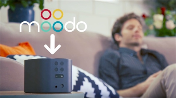 Moodo: Smart Home Fragrance