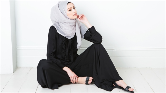 Debenhams' Modest-Wear Partnership
