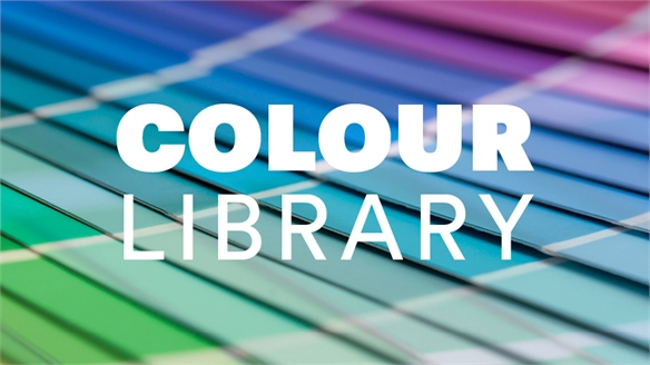 New Tool: Stylus Colour Library