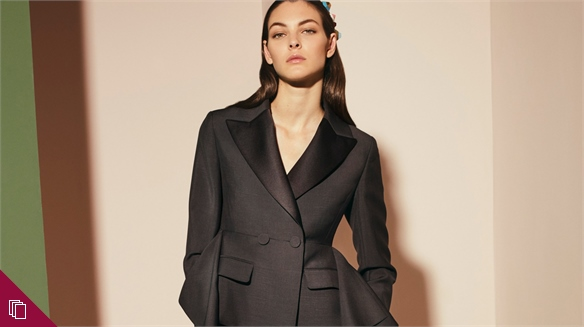 Pre-Fall 17: Tailoring