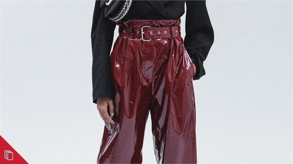 Resort 18: Trousers & Pants