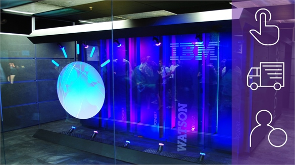 Ermes x IBM Watson: AI-Powered Real-Time Pricing