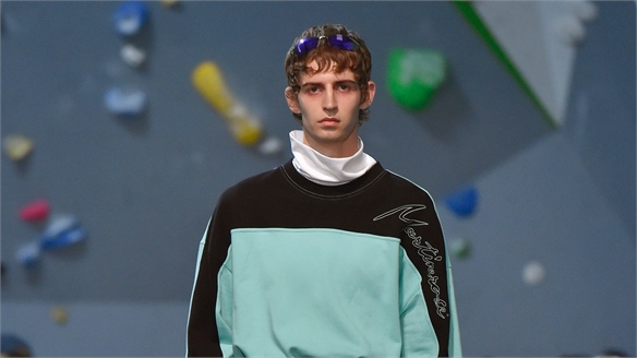 Menswear S/S 18: The New Normal
