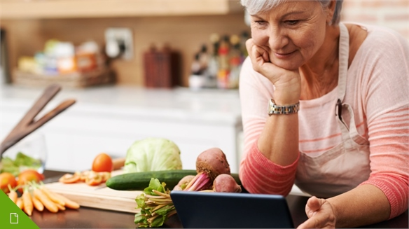 Boomers: Food's Goldmine Group