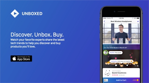 New App Packagd Helps Brands Monetise Unboxing Craze
