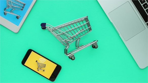 The Mobile-First Supermarket