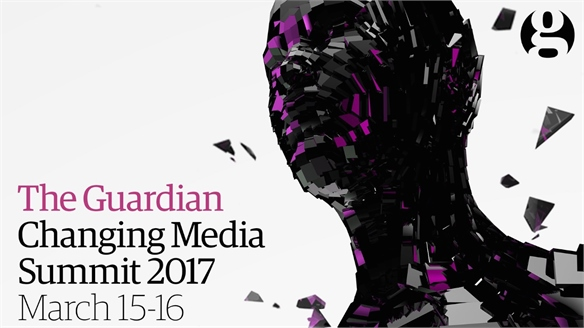 Guardian Changing Media Summit 2017