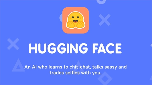 Hugging Face App Aims to Be Your 'AI Friend'