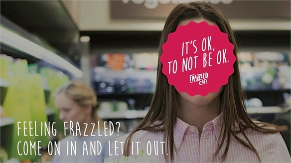 Frazzled Cafe: Mental Health Drop-Ins