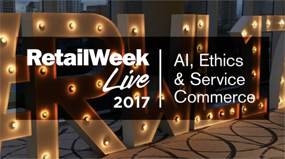 Retail Week Live, 2017: Trends & Highlights