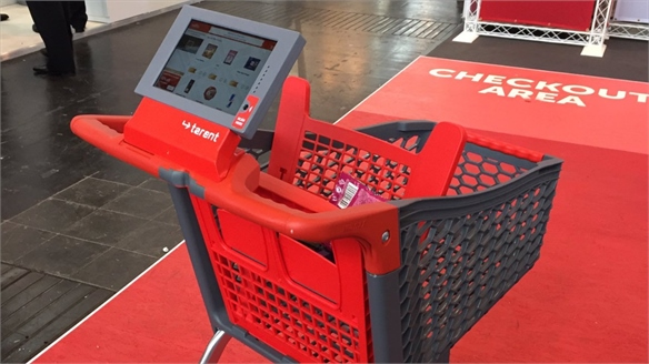 EuroShop Follow-Up: The Tech-Powered Supermarket