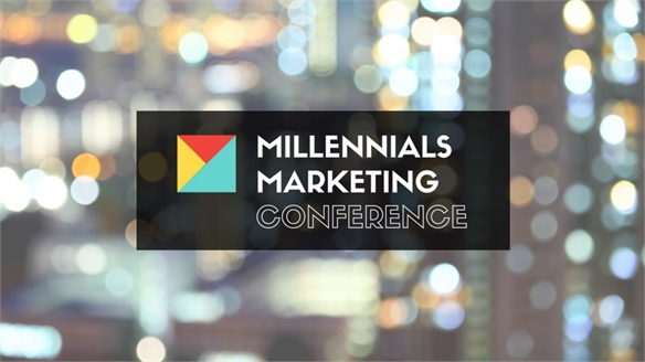Gaining Millennial Trust: Millennials Marketing Conference