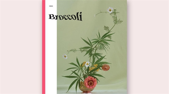 New-Era Weed Publications