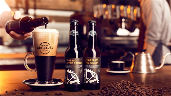 Coffee-Beer Hybrid