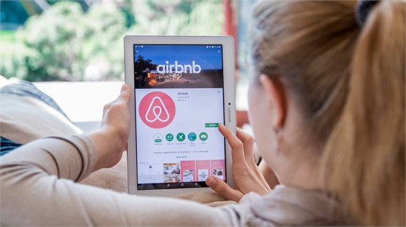 Airbnb Develops Home-Sharing Apartment Complex