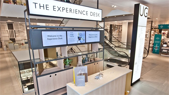 Service-Led Seduction: John Lewis' Super-Service Flagship