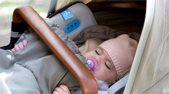 Brizi: Protecting Babies from Pollution