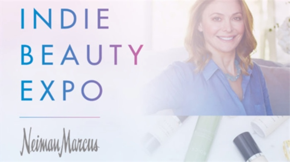 Neiman Marcus & IBE Embrace Expo Beauty Retailing
