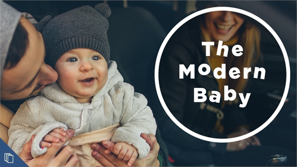 The Modern Baby
