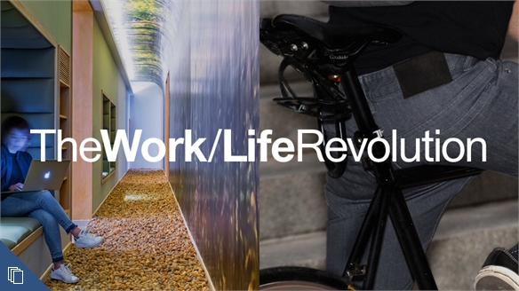 The Work/Life Revolution