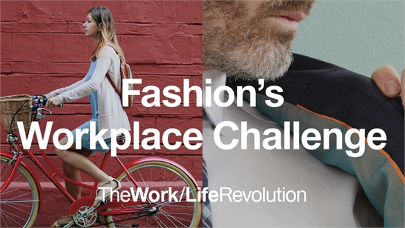 Fashion's Workplace Challenge