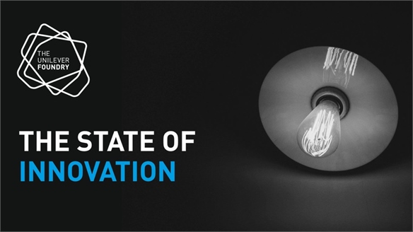 Unilever's State of Innovation Report