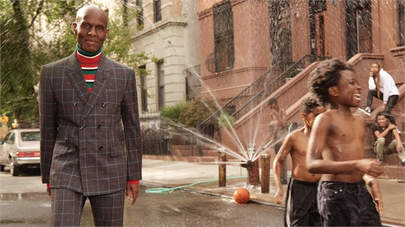 Gucci Taps New York Icon Dapper Dan
