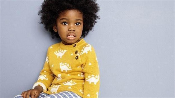 John Lewis Goes Gender-Neutral