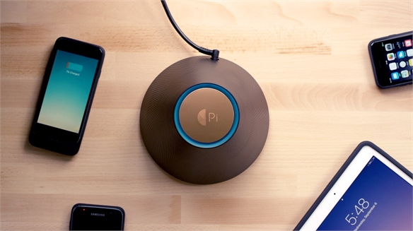Pi: The Future of Wireless Charging