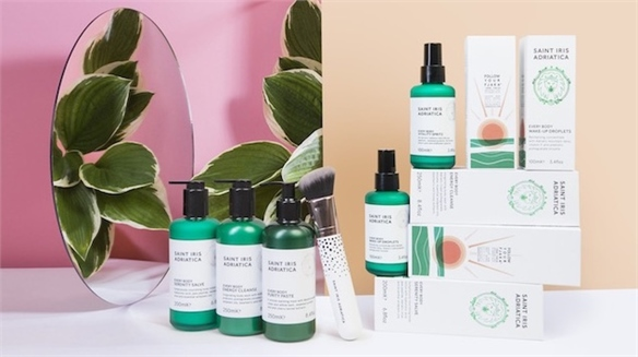 New Adriatic Brand Introduces 'Fjaka' Wellness Beauty Story
