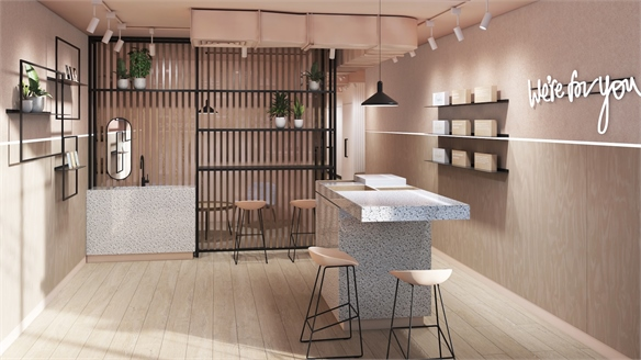 This Beauty Clinic Wants to Be the Boutique Gym for Skin