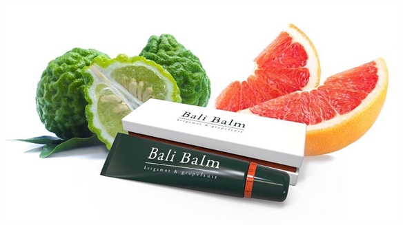 Bali Balm: A Sustainable Initiative