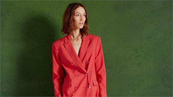 Pre-Fall 18: Tailoring