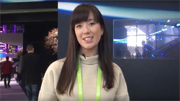 VIDEO: CES 2018, TV Highlights