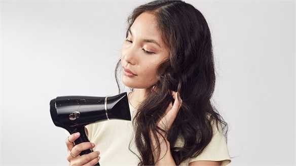 T3's Frizz-Busting Hairdryers Simplify Styling