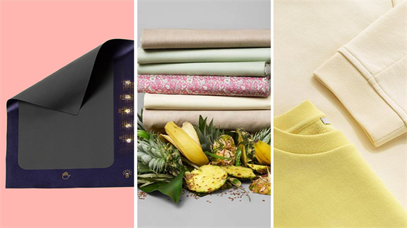 Fashion's Future Fabrics: Brands Tap Sustainability & Tech