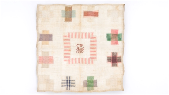 Crafting Textiles to Create Meaningful Consumer Product