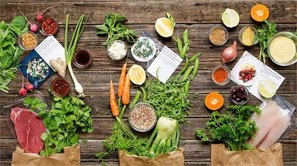 New Meal-Kit Strategies Give Consumers Control