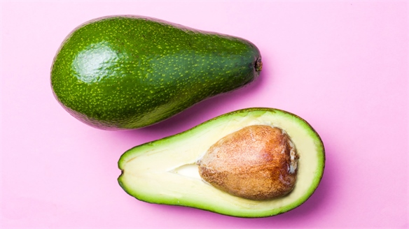 No More Mushy Avocados: Edible Coating Doubles Shelf Life