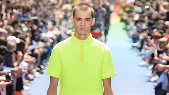 S/S 19 Men's: Colour