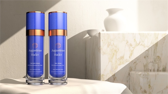 Two-Piece Skincare Line Represents Future of Anti-Ageing