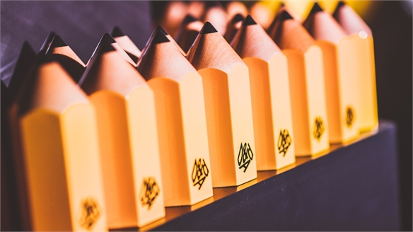 D&AD Awards 2018