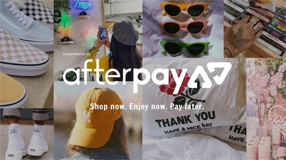 Payment in Instalments: Afterpay Targets US Millennials