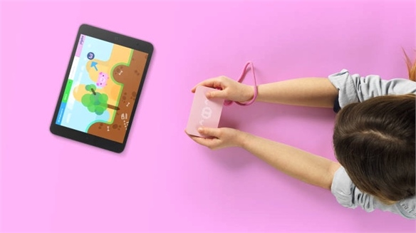 Pigzbe: Cryptocurrency Wallet for Kids