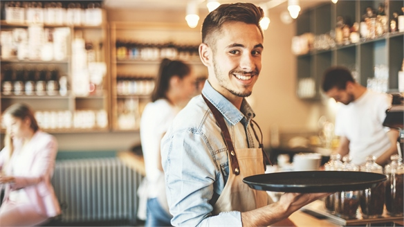Happiness in Hospitality: A New Survey into the Industry
