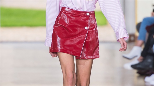 S/S 19: Skirts